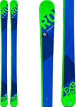 Rossignol Experience 100 HD Ti Skis Mens