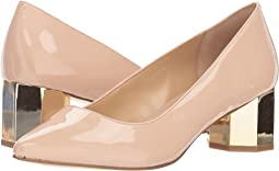 Nude Smooth Patent