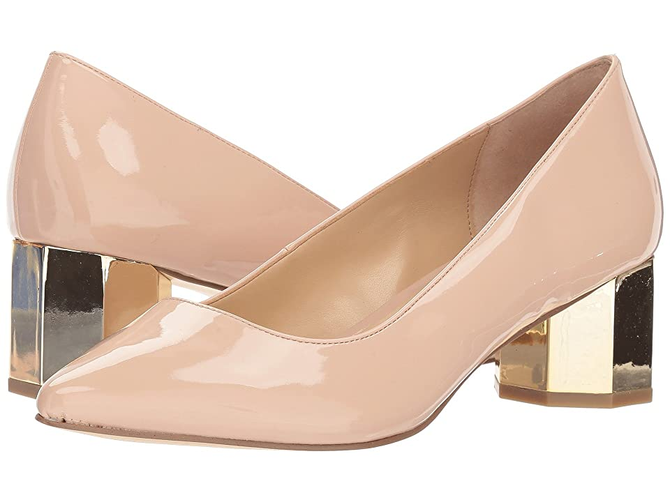 Katy Perry The Lorenna (Nude Smooth Patent) Women