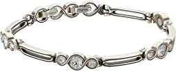 Brighton - Infinity Sparkle Bracelet