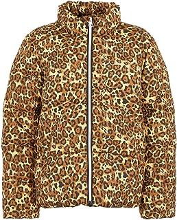 NAME IT Nkfmisti Jacket Leo Chaqueta para Niñas