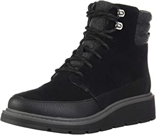 Clarks Ivery Jet womens Ankle Boot
