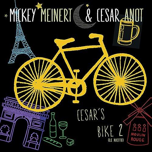 Cesars Bike, Pt. 2 (Le Duetto) de Mickey Meinert, Cesar Anot en Amazon Music - Amazon.es