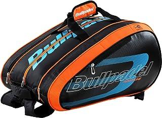 comprar comparacion Bullpadel Paletero Avant S LTD Orange