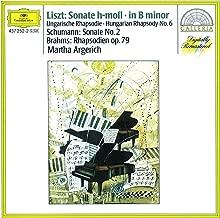 Schumann: Piano Sonata No.2 In G Minor, Op.22 - 2. Andantino