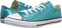 Chuck Taylor® All Star® Glitter - Ox (Little Kid/Big Kid)