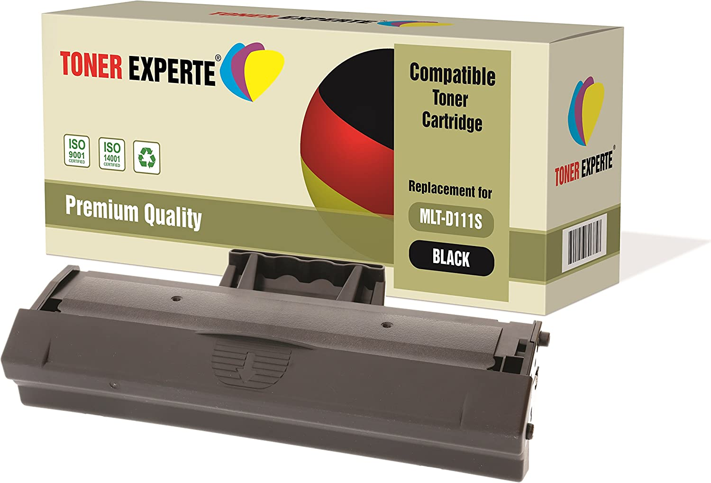 Toner Experte Premium Toner Kompatibel Zu Mlt D111s Für Samsung Xpress Sl M2020 M2020w M2021 M2021w M2022 M2022w M2026 M2026w M2070 M2070w M2070fw M2070f M2071 M2071w M2078 M2078w Bürobedarf Schreibwaren