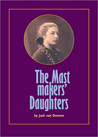The Mastmakers' Daughters (English Edition)