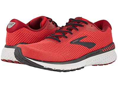 Brooks Adrenaline GTS 20 (Red/Black/Grey) Men