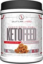 Best ketoscience ketogenic meal shake nutrition facts Reviews