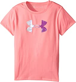 Foil Big Logo Tee (Little Kids)