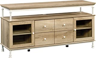 Sauder 423261 Canal Street Entertainment Credenza, Accommodates up to a 60