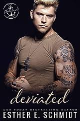 Deviated: A Salvation Society Novel Kindle Edition