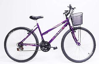 Bicicletas de Passeio Femininas