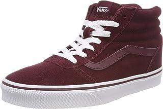 Suchergebnis auf für: Vans Leder Sneaker