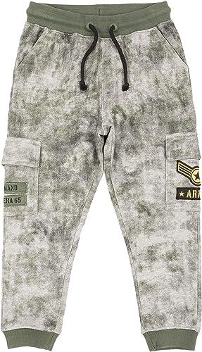 voiturerera Jeans - Pantalon de SurvêteHommest pour Garçon et Fille, Tissu Extensible FR 98