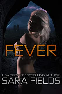 Fever: A Dark Reverse Harem Romance (The Omegaborn Trilogy Book 3)