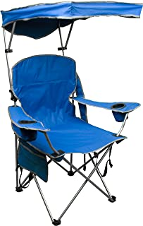 royal adjustable camping chair
