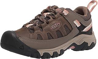 KEEN Women's Targhee Vent Low Height Water Resistant Hiking Shoe