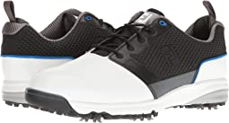 FootJoy Contour FIT Cleated Plain Toe