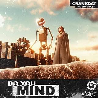 Do You Mind (feat. shYbeast)