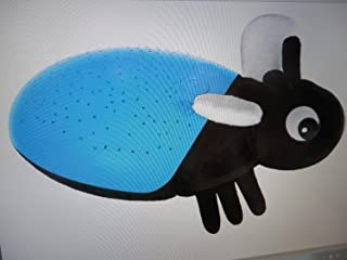 Discovery Kids Constellation Projection Blue Firefly Star Light