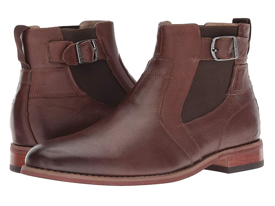 Florsheim Rockit Buckle Boot (Brown) Men