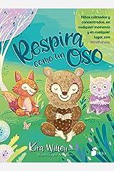 Respira como un oso (Spanish Edition) Paperback