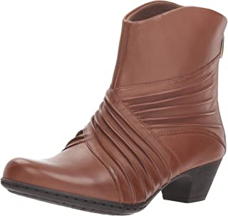 Rockport Brynn Rouched Boot womens Ankle Boot
