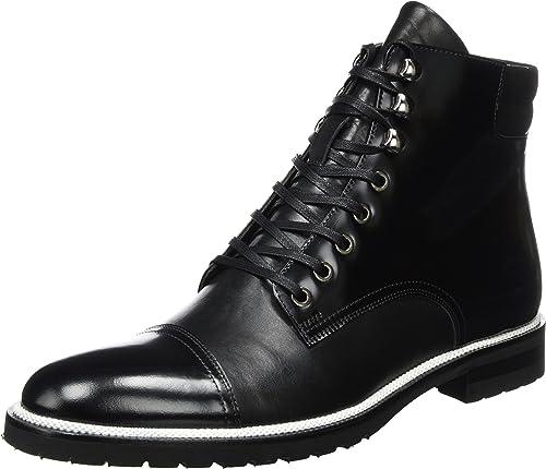 Karl Lagerfeld botas - Botines Hombre