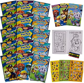 Best mini colouring books party bags Reviews