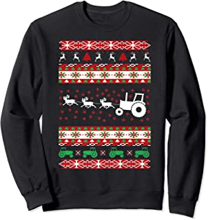 Best ranch ugly christmas sweater Reviews