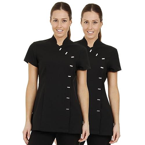 uniform body spa health spa uniforms