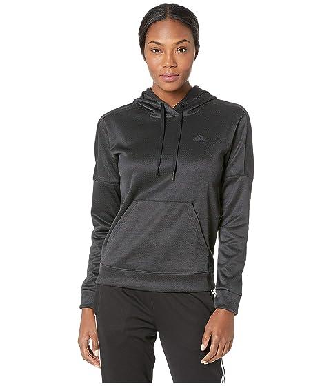 adidas team issue hoodie