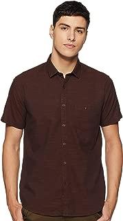 Louis Philippe Sport Men's Slim fit Casual Shirt