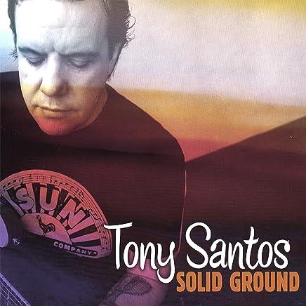 Amazon.es: Tony Santos