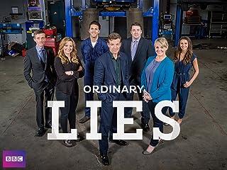 Ordinary Lies - Season 1