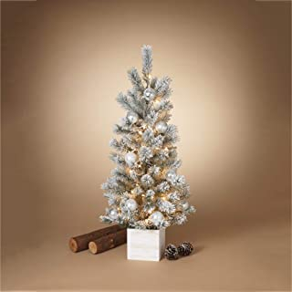 Best international silver company christmas tree Reviews