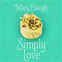 Simply Love: 2 (Simply Quartet)