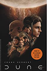 Dune: Now a major new film from the director of Blade Runner 2049 (The Dune Sequence Book 1) (English Edition) eBook Kindle