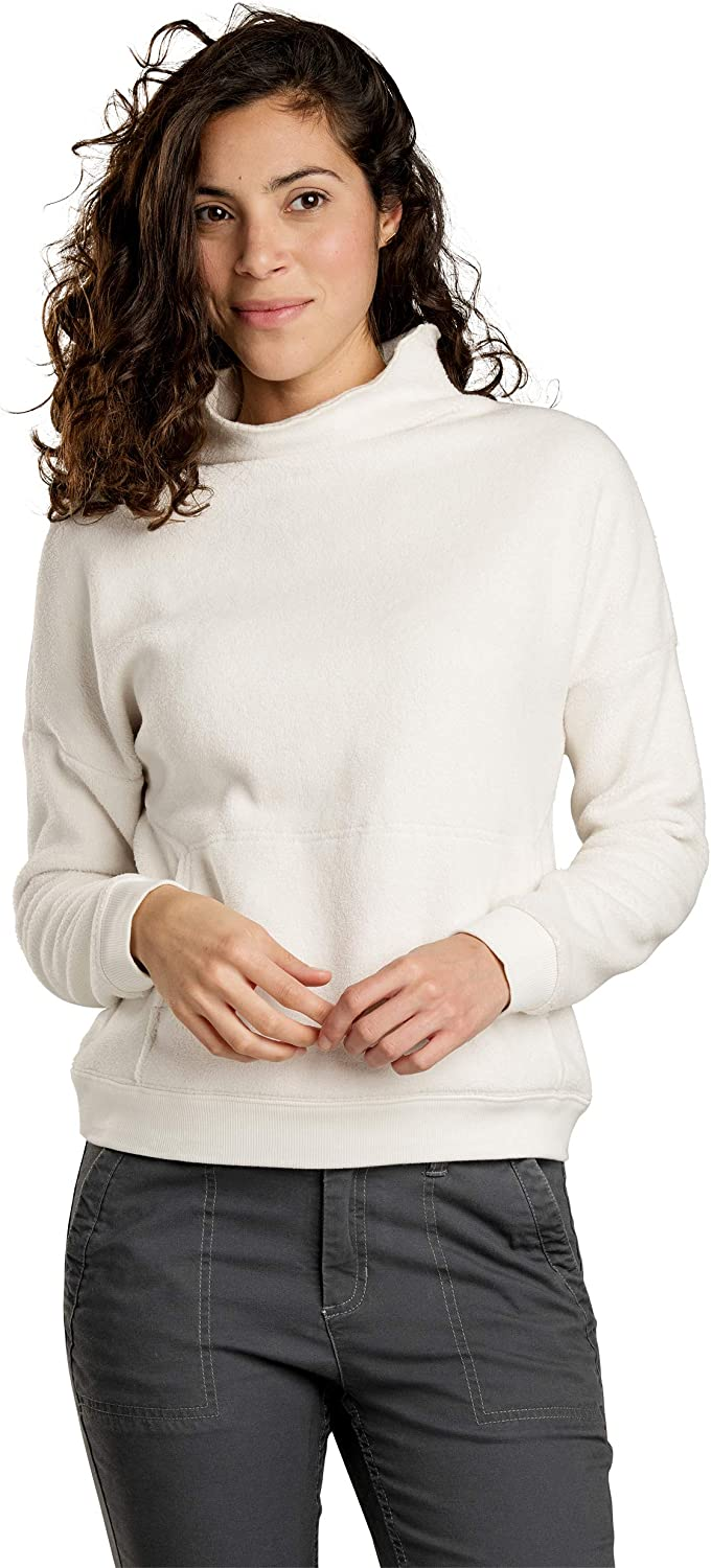 Toad&Co Cashmoore TNeck  Women's