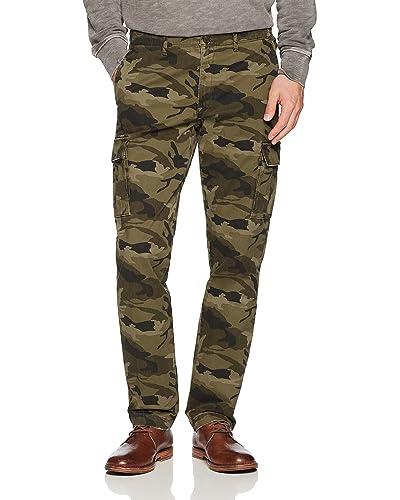 8d1343a7e5 Men's Camouflage Pants: Amazon.com