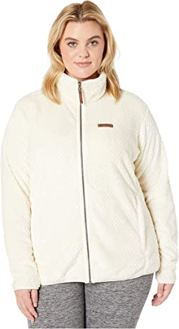 Columbia Womens Panorama Ridge Fleece Jacket