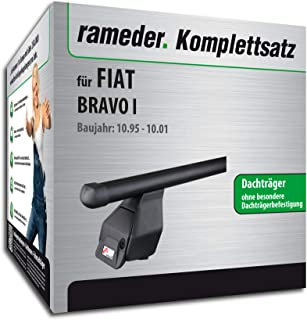 Suchergebnis Auf Für Fiat Bravo Dachträger Transportsysteme Auto Motorrad
