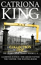 The Craig Crime Series Collection 1: Books 1-4