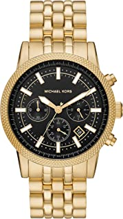 Men's Scout Chronograph Gold-Tone Stainless Steel Watch...