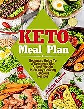 Best keto meal plan book Reviews
