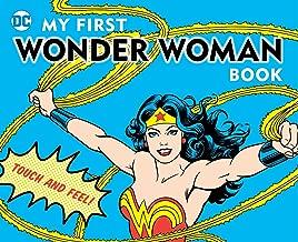 Best my first wonder woman book Reviews