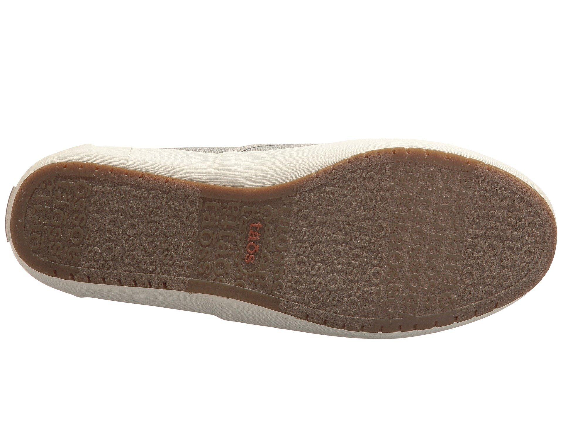 Canvas Taos Grey Dandy Footwear Wash xqqI0p