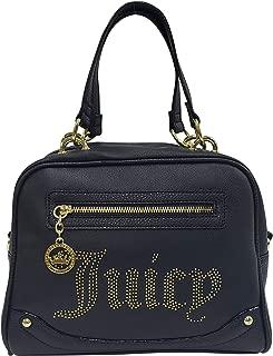Juicy Couture Desert Light Fashion Satchel Double Handle Bag